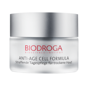 Biodroga Anti-Age Cell Formula / Firming Day Care Dry Skin