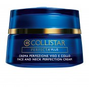 Collistar Skin Care Perfecta Plus / Face & Neck Perfection Cream