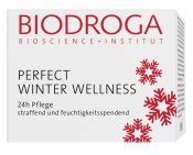 Biodroga /Pefect Winter Wellness Paket