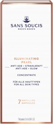 Sans Soucis Illuminating Pearl / Concentrate