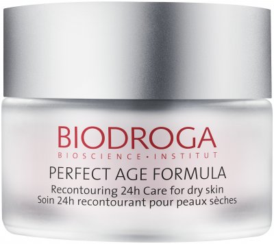 Biodroga Perfect Age Formula/Recontouring 24h Care Extra Rich