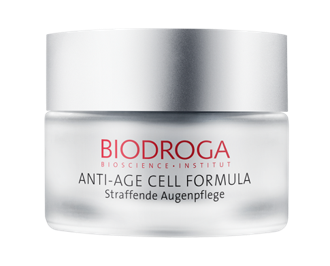 Biodroga Anti-Age Cell Formula / Firming Eye Care