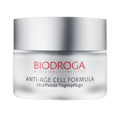 Biodroga Anti-Age Cell Formula / Firming Day Care