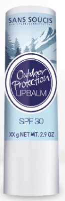Sans Soucis Winter / Outdoor Protector Lipbalm