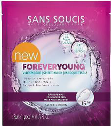 Sans Soucis - Sheet Masks / Foreveryoung