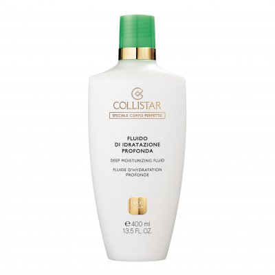 Collistar Body Care / Deep Moisturizing Fluid