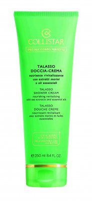 Collistar Body Care / Talasso Shower Creme