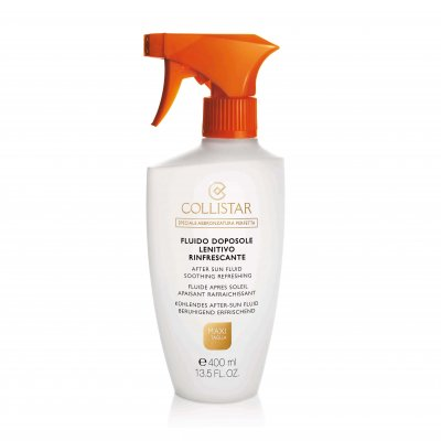 Collistar Sun Care / Cooling After Sun Fluid