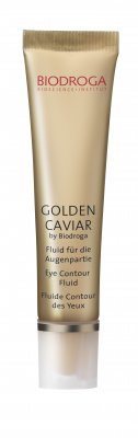 Biodroga Golden Caviar / Eye Contour Fluid
